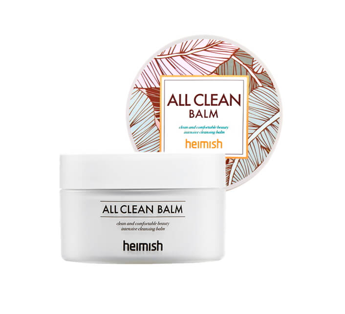 Balsam do demakijażu Heimish All Clean Balm