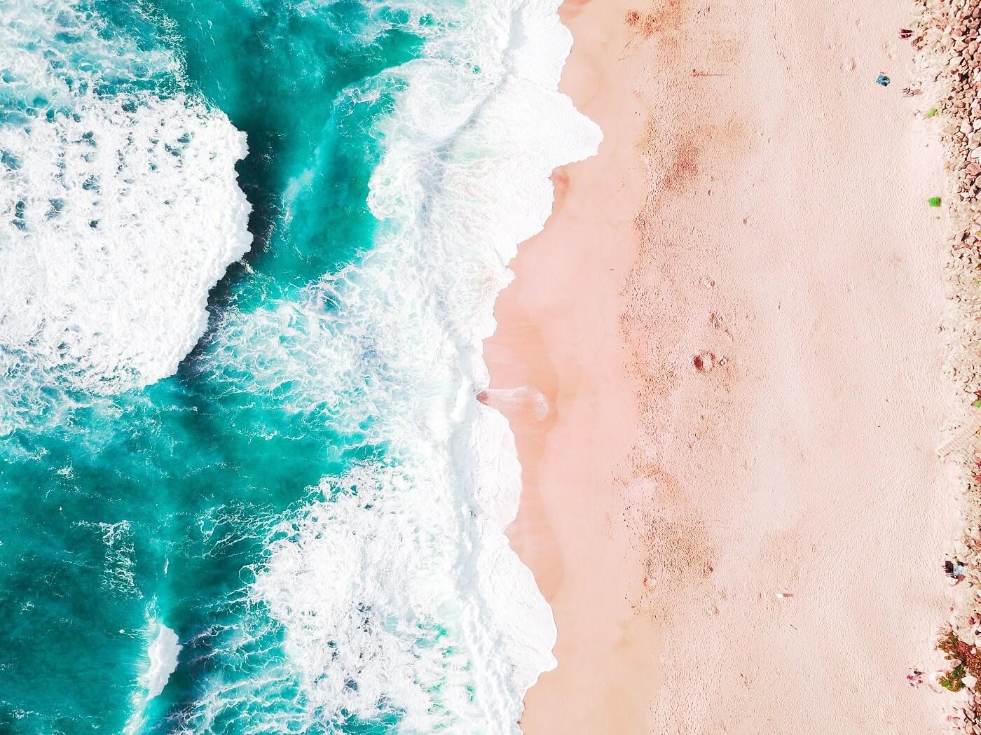 Sól morska do włosów - ulubione produkty