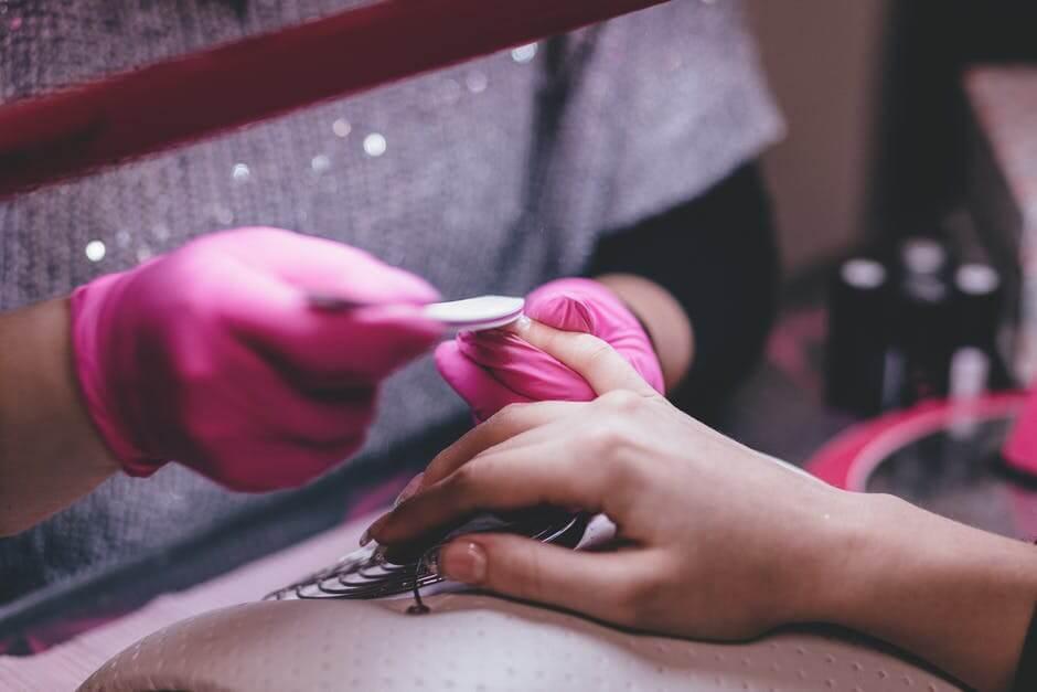 Dobry manicure w Warszawie?