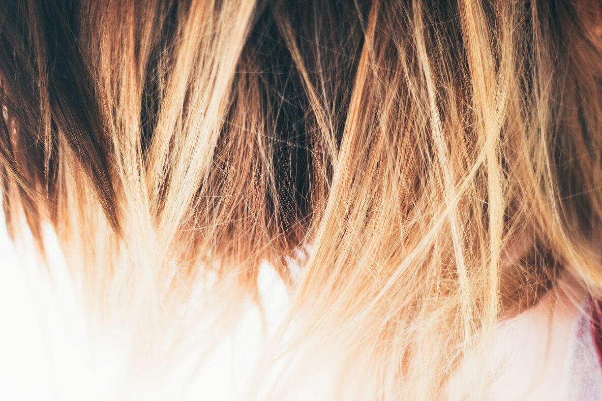 Mycie włosów odżywką - o co w tym chodzi?