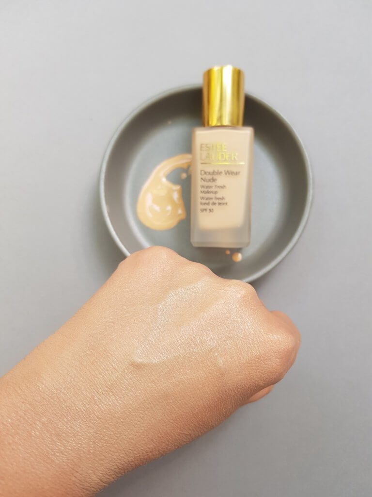 Estee Lauder Double Wear Nude Water Fresh