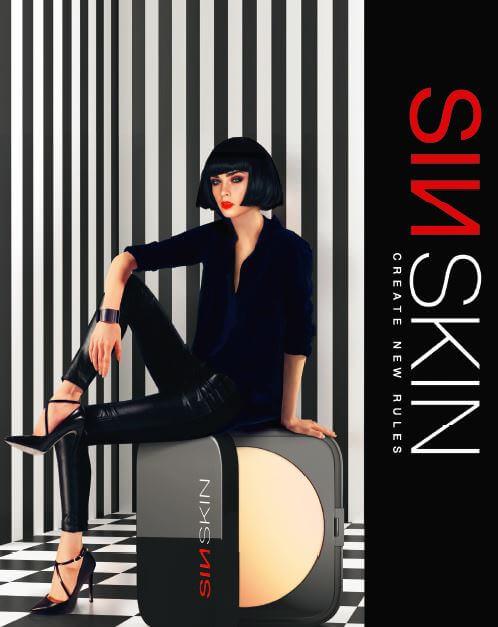 kosmetyki SinSkin