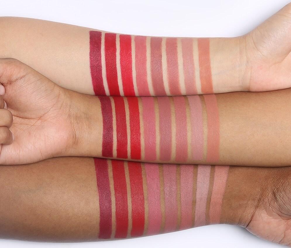 #staytuned. Nowe marki makijażowe w Polsce - kosmetyki Nudestix