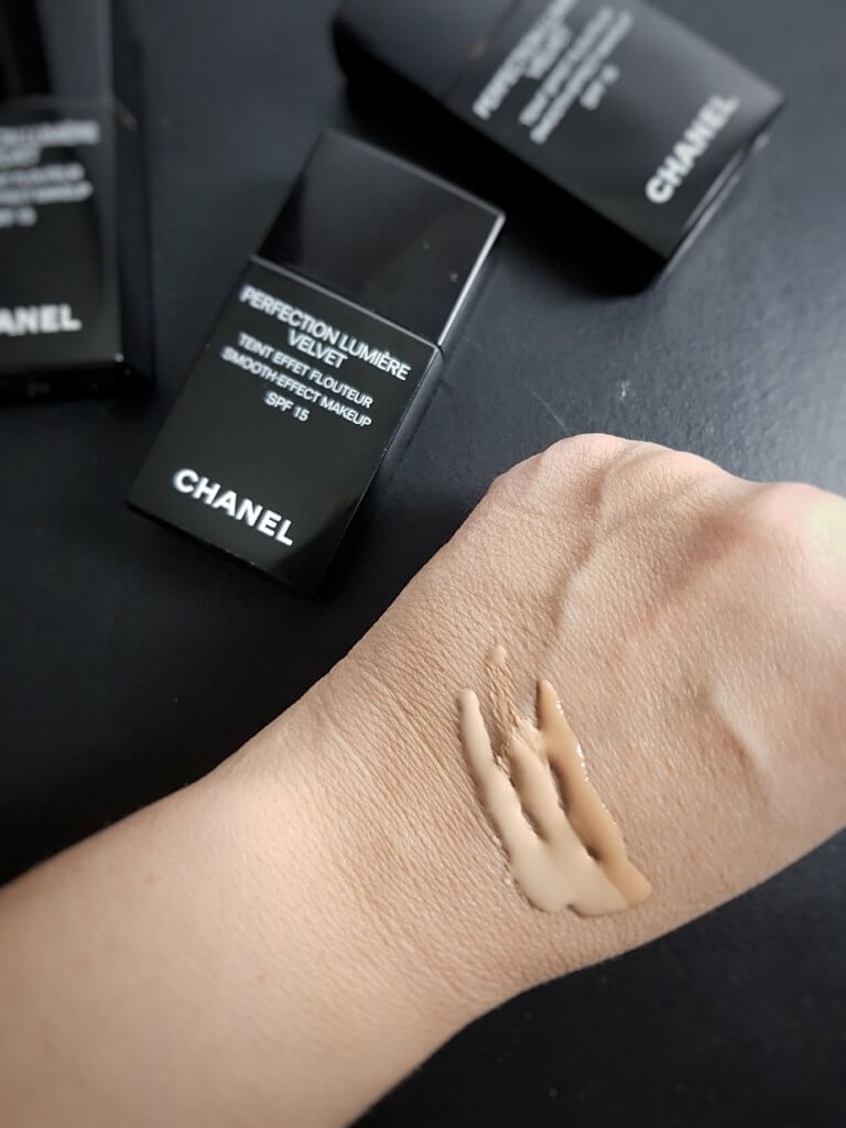 Podkład Chanel Perfection Lumiere Velvet