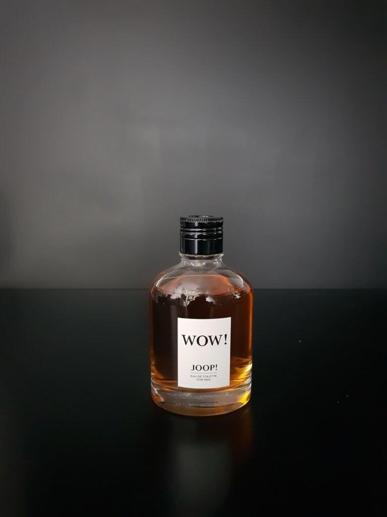 Męskie perfumy na zimę