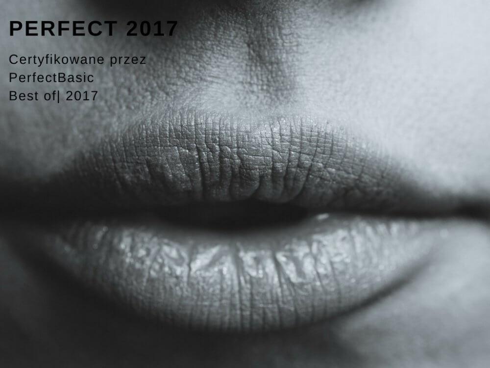 Najlepsze kosmetyki 2017 - mój subiektywny top 12