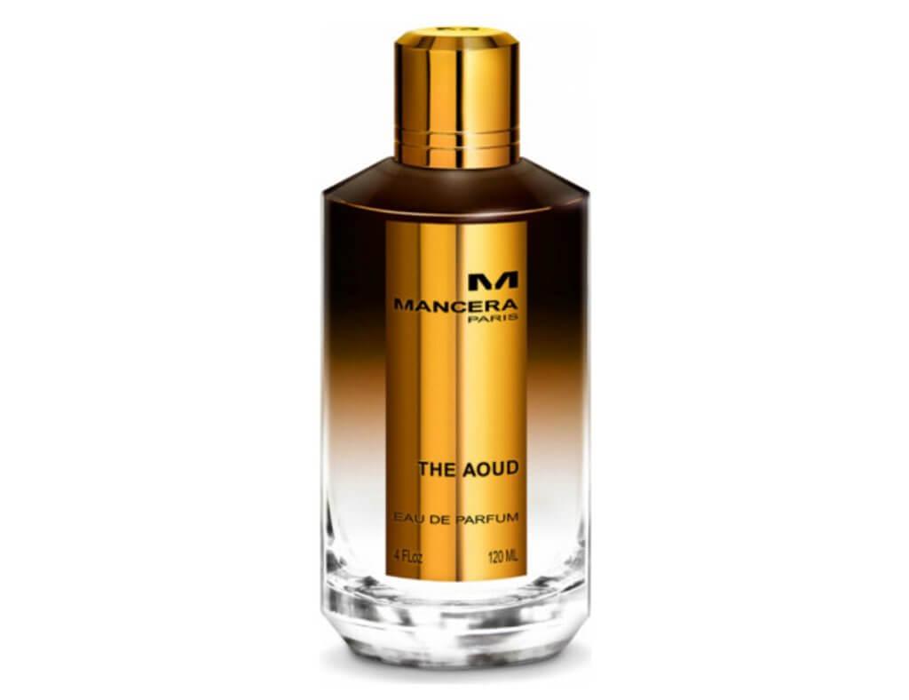Najlepsze perfumy na zimę