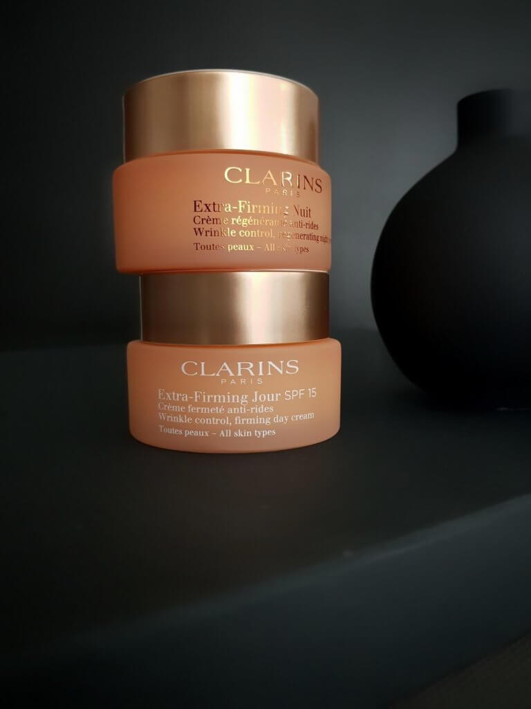 Clarins Extra Firming 2018