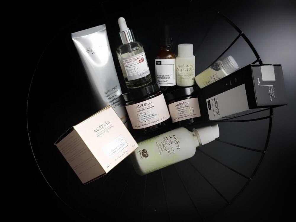 kosmetyki z probiotykami