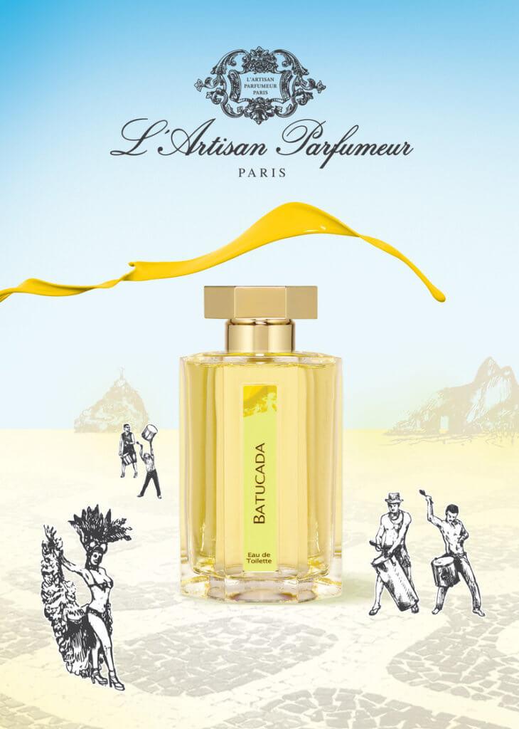 Perfumy na lato (9 propozycji) - bryza, plaża, piasek, sól i...wodorosty