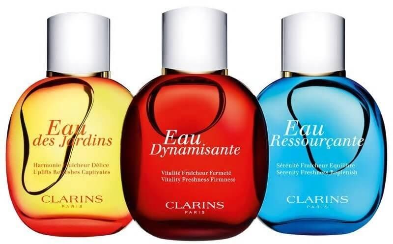 Perfumy na plażę