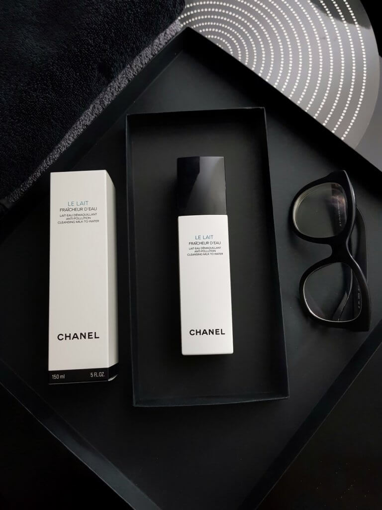 Chanel The Cleansing Collection 2018