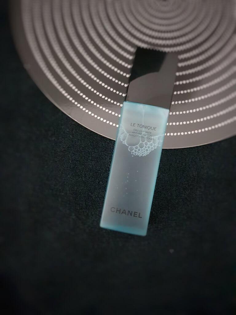 Chanel The Cleansing Collection 2018 - demakijaż i oczyszczanie twarzy