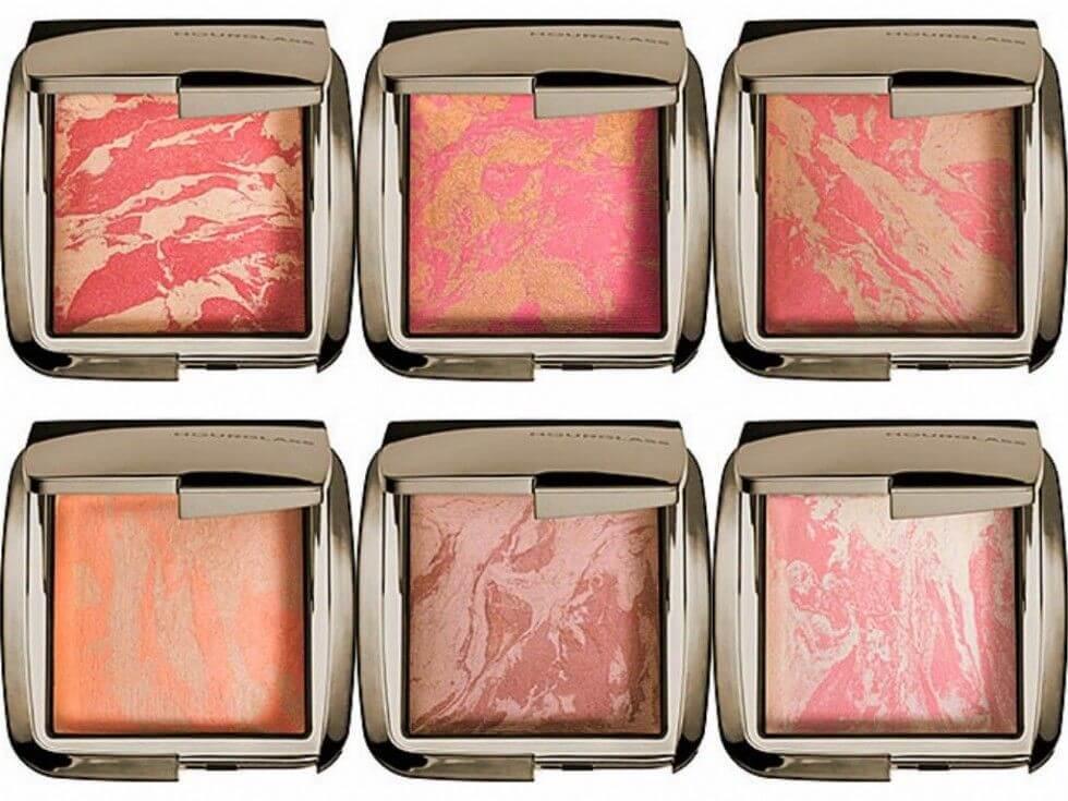 Kosmetyki Hourglass - pudry, które warto kupić