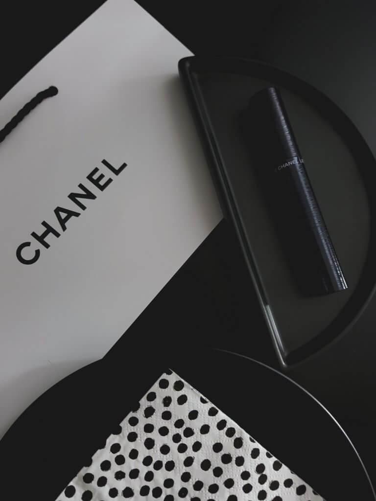 Tusz do rzęs Chanel Le Révolution Volume
