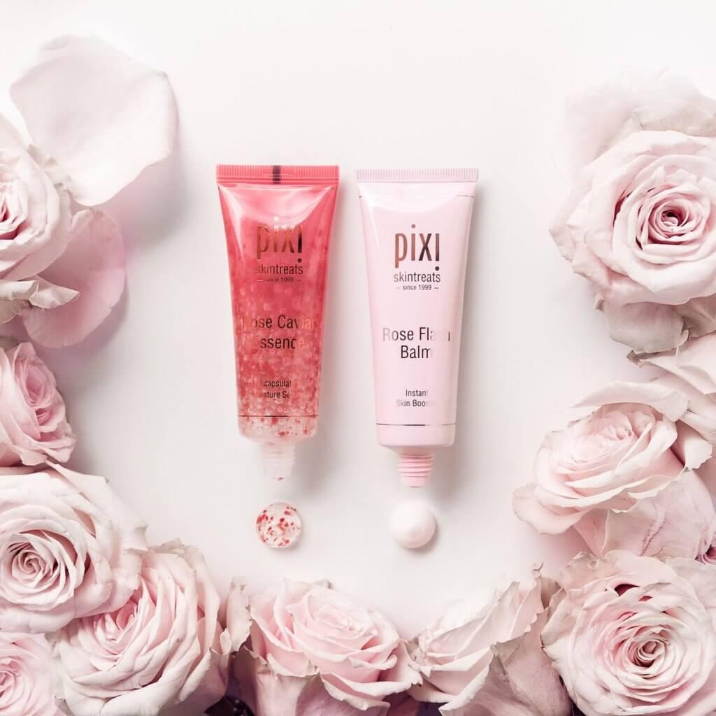 Kosmetyki Pixi by Petra