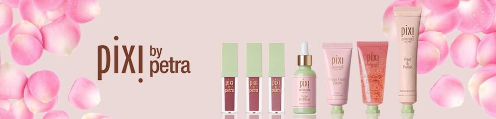 Kosmetyki Pixi by Petra - do kupienia w Sephorze!