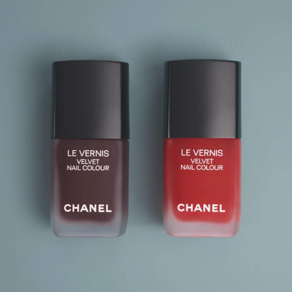 Makijaż LE MAT DE CHANEL