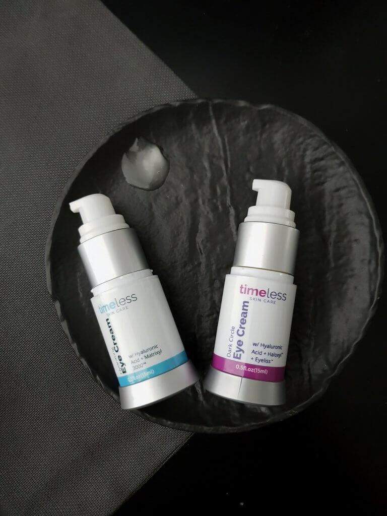 Krem pod oczy Timeless Skin Care