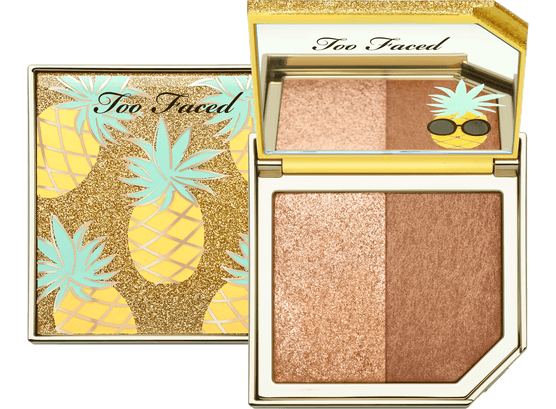 Too Faced Pineapple Paradis