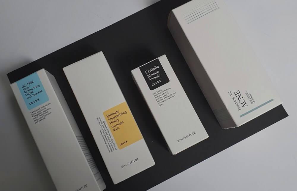 Kosmetyki Koreańskie dla cery problematycznej - co i gdzie warto kupić?