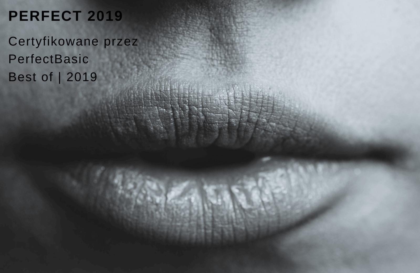 Najlepsze kosmetyki 2019