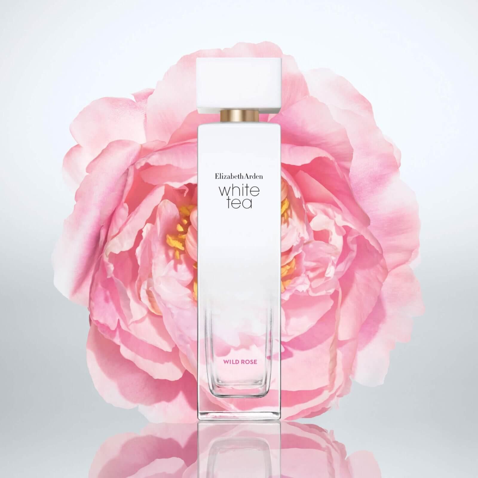Perfumy z różą Arden