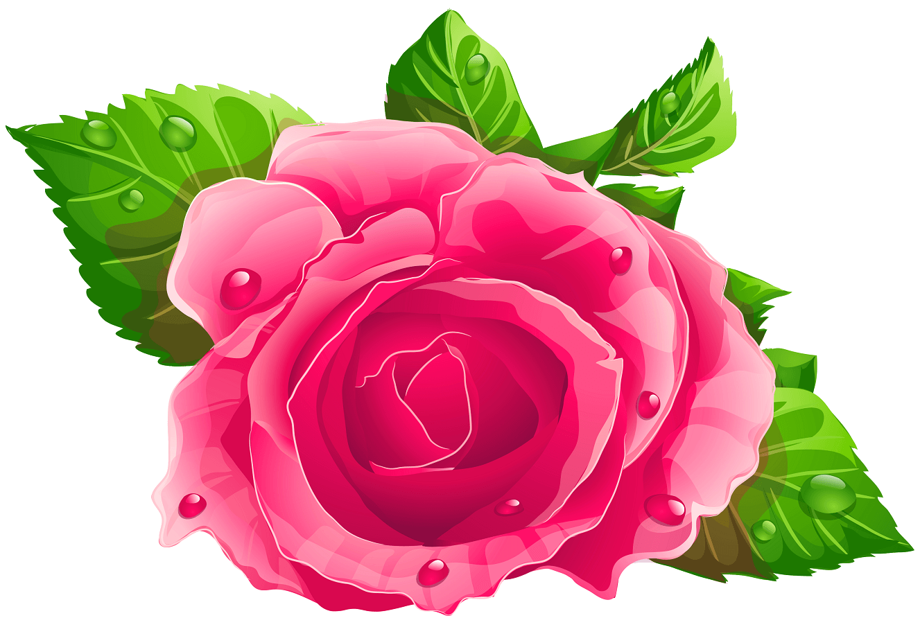 Perfumy z różą