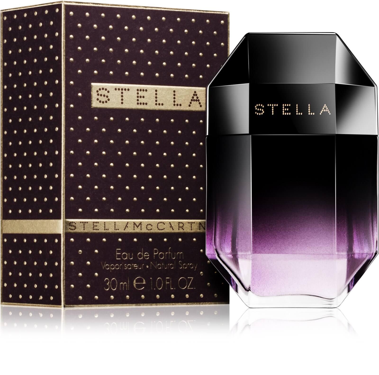 Perfumy z różą Stella