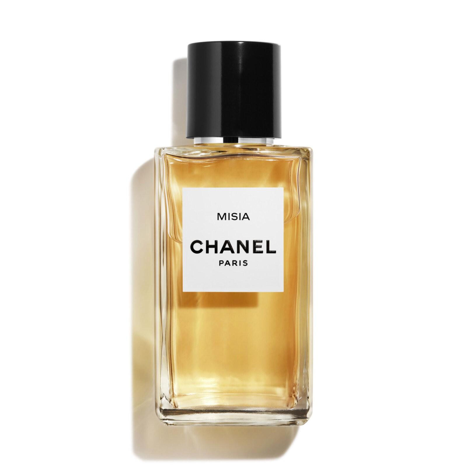 Les Exclusifs De Chanel  - olfaktoryczna opowieść o życiu Coco Chanel