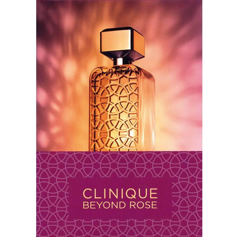 Zapachy z różą Beyond Rose