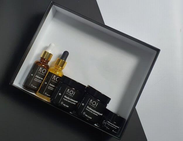 Kosmetyki KOI - naturalne, delikatne i skuteczne