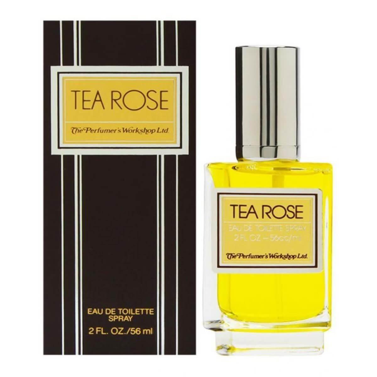Róża herbaciana