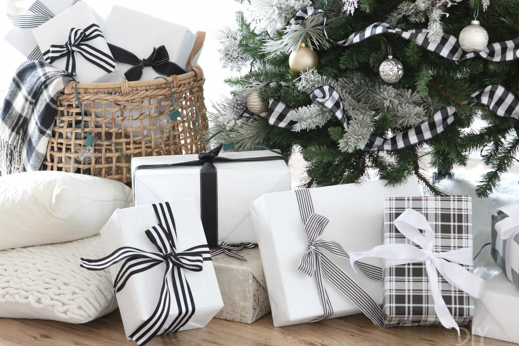 Prezenty online bez wychodzenia z domu - Christmas Last Minute