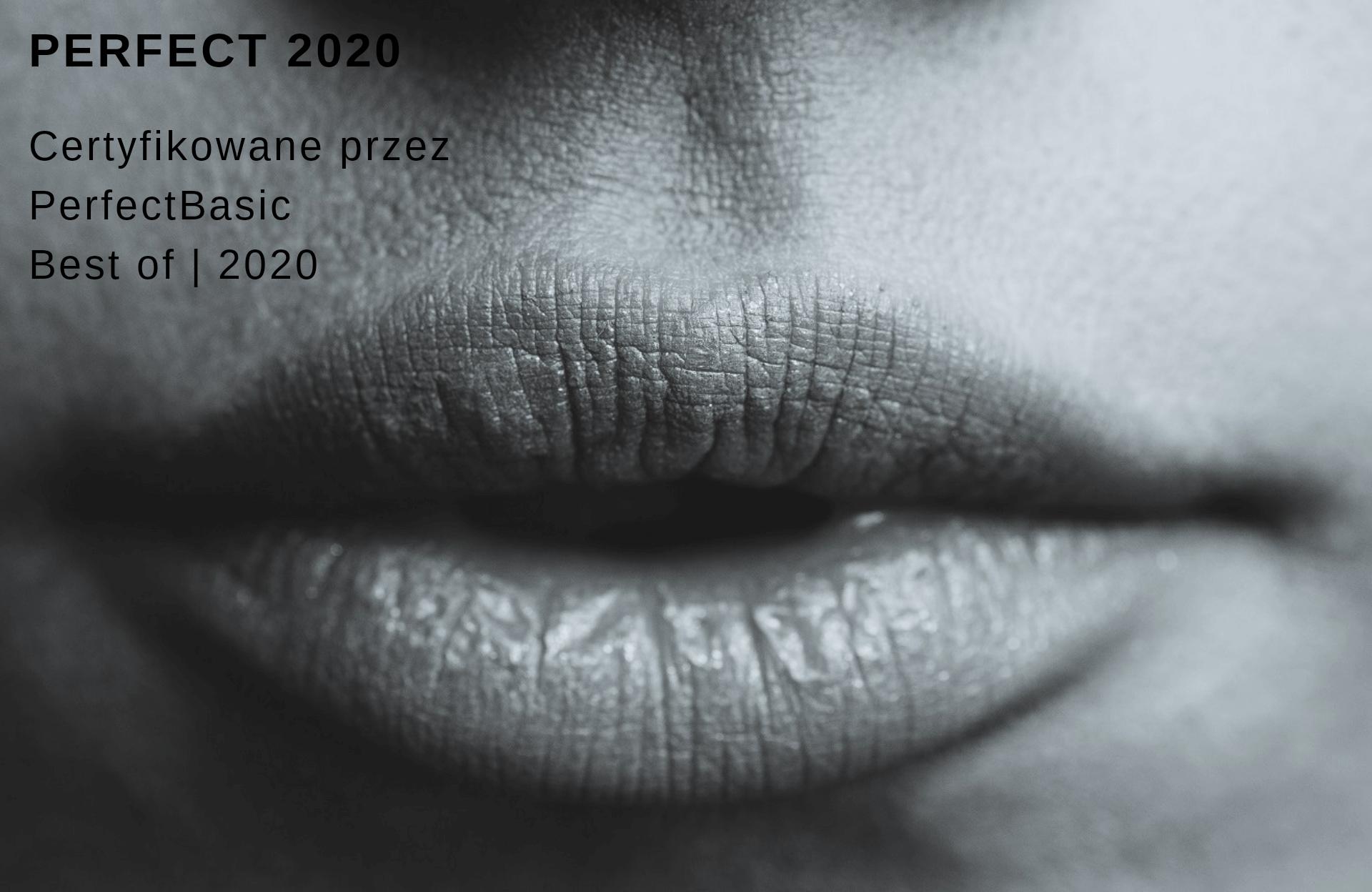 Najlepsze kosmetyki 2020 –  kosmetyczni ulubieńcy roku