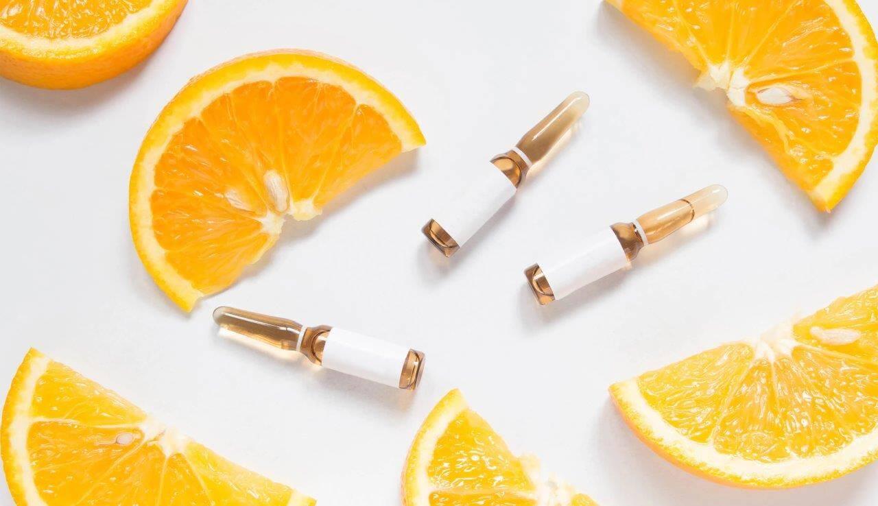 Dermokosmetyki z witaminą C (kwas askorbinowy) - do kupienia w Super-Pharm