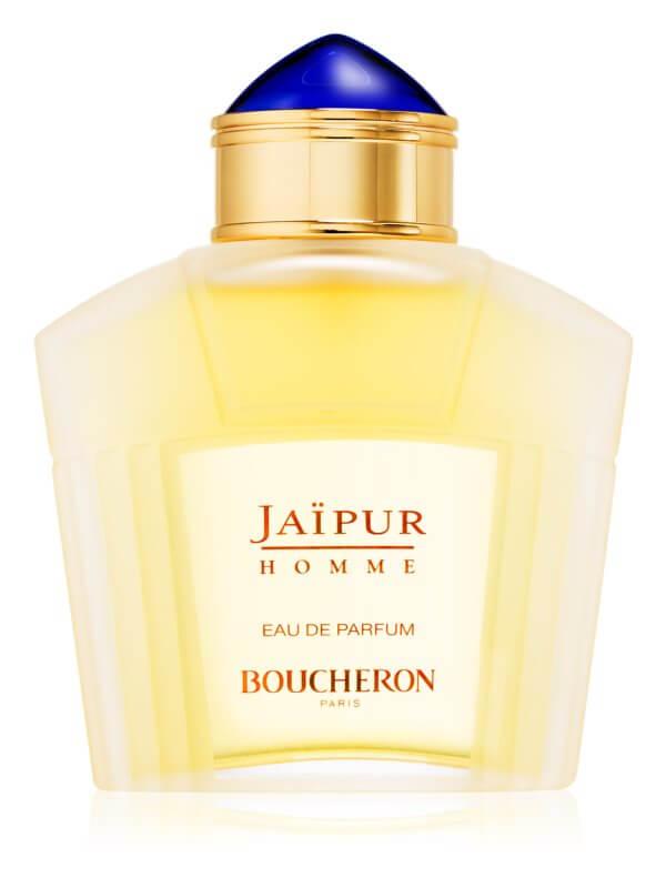 Męskie perfumy na lato