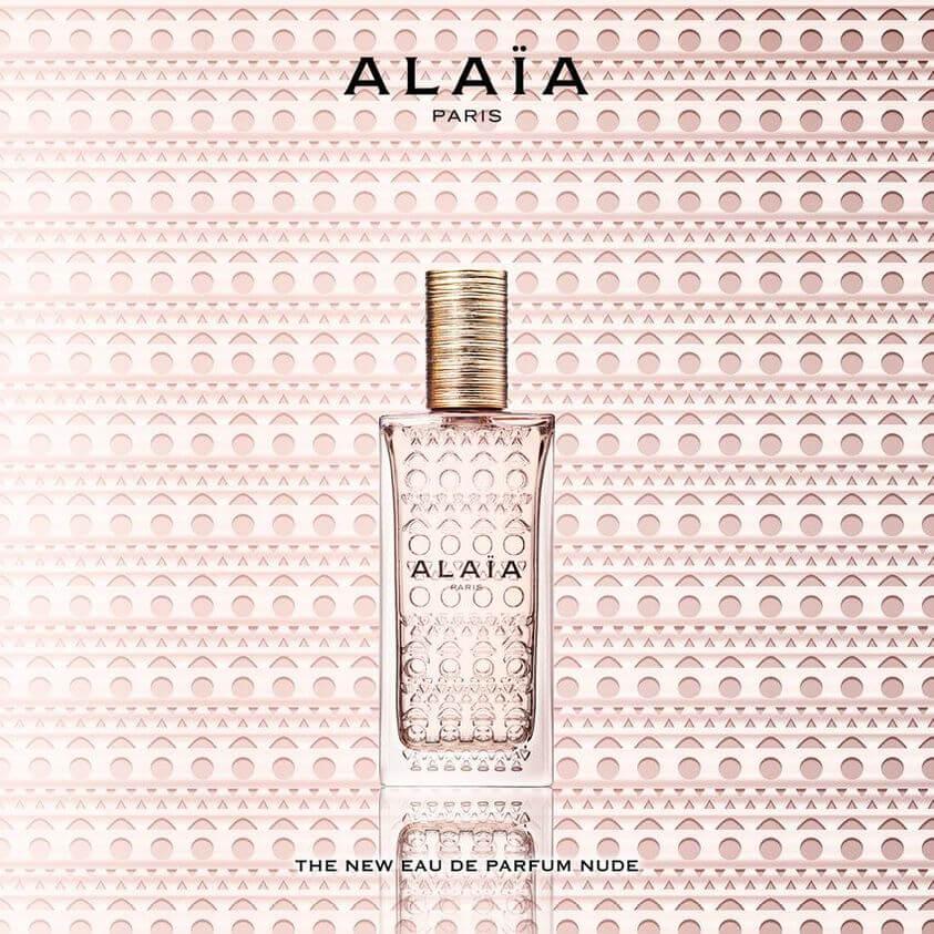 Zapachy na ślub Alaia